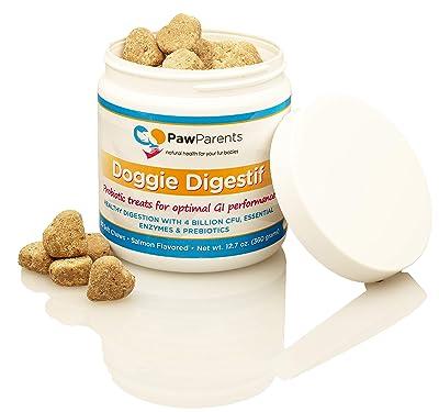 PawParents Dog Probiotics Chewable
