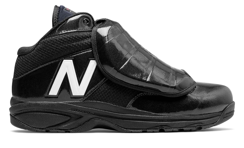 (ニューバランス) New Balance 靴シューズ メンズ野球 New Balance 460v3 Black with White ブラック ホワイト US 9 (27cm) B01MTYFQCQ