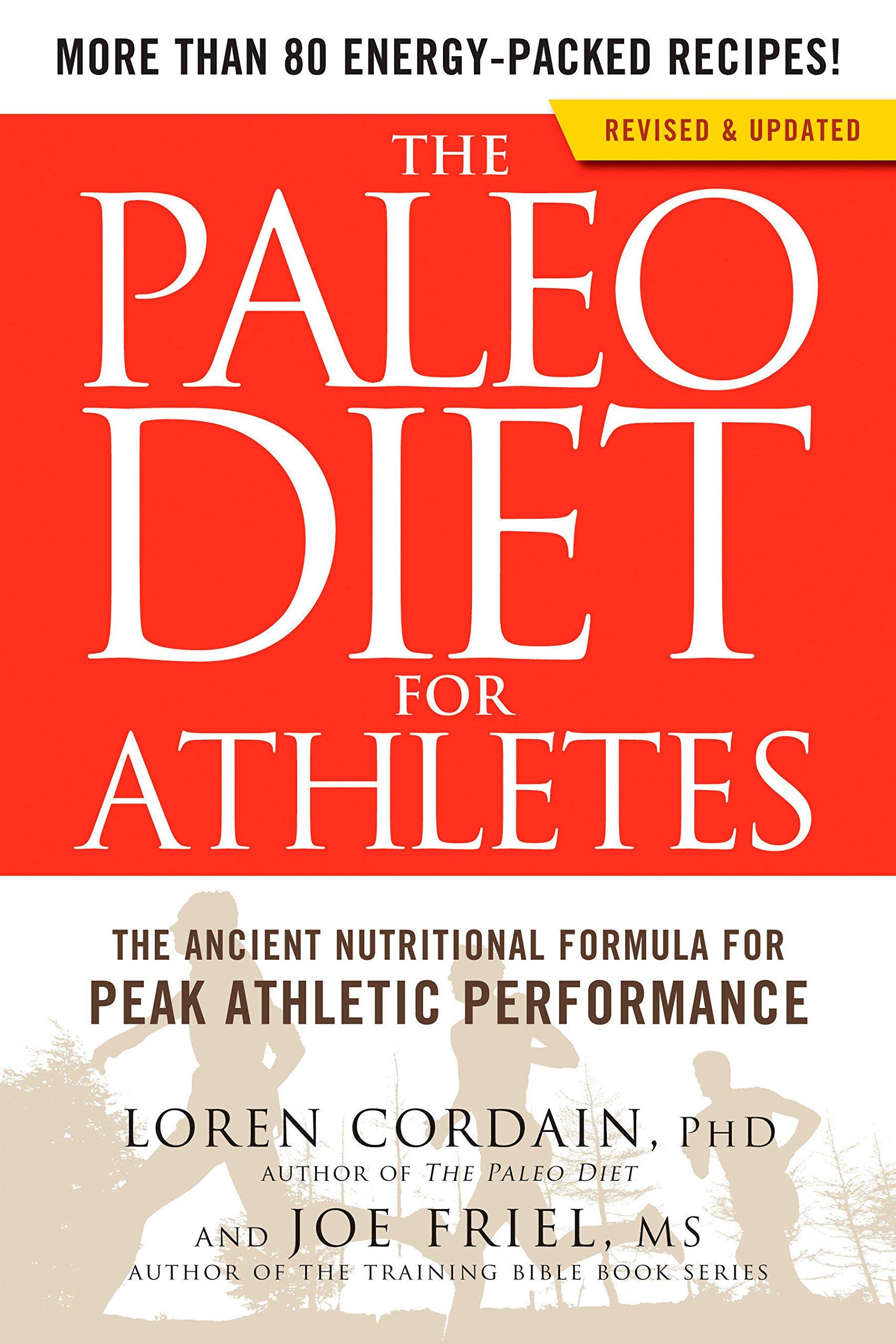 paleo diet book sales