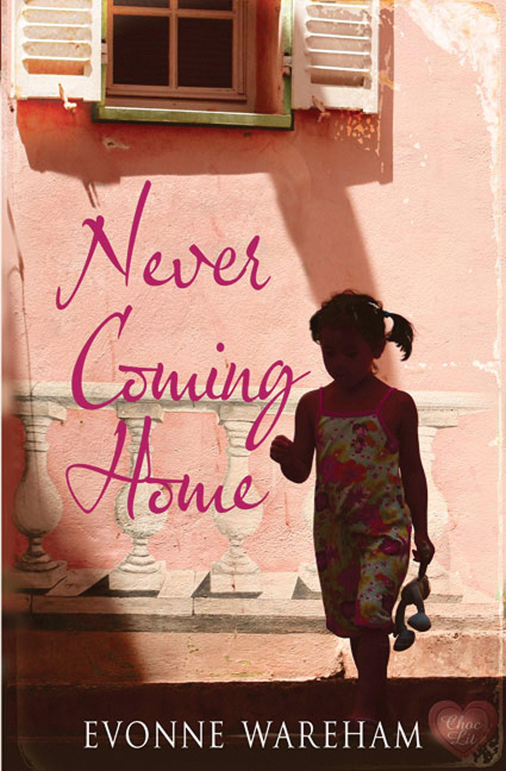 Never Coming Home: Evonne Wareham: 9781906931704: Amazon com