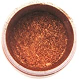Copper Highlighter Dust, 4 gram container