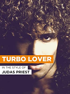 Amazon.com: Turbo Lover: Judas Priest, Not specifed, G Tipton / KK Downing / R Halford