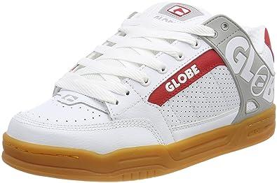 Globe Tilt, Chaussures de Skateboard Homme, Bleu (Light Navy/Gum 12106), 40 EU