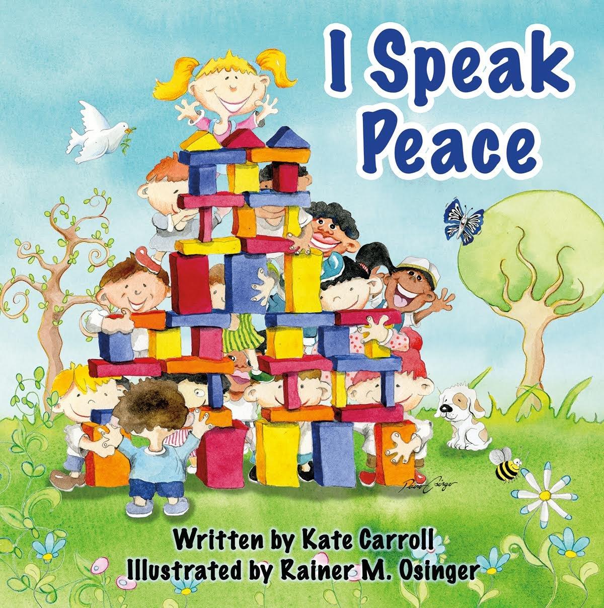 Read Online I Speak Peace PDF