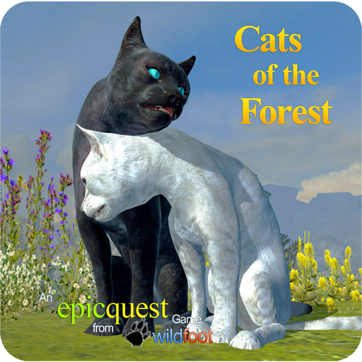 Cats of the Forest (Warrior Cat Games)
