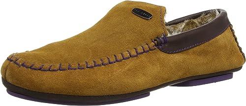 ted baker mens slippers