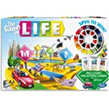 The Game of Life - Trip Advisor Holiday Edition - Family Board Game
