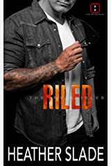 Riled (The Invincibles Book 4) Kindle Edition