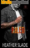 Riled (The Invincibles Book 4)