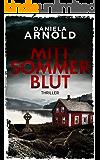 Mittsommerblut: Finnland-Thriller (German Edition)