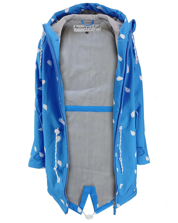 Et Amundsens Mantel Fjell Birka Vêtements Bleu Softshell qxaOxrwY