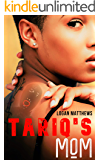TARIQ'S MOM (A Stand Alone Short Story): A male teen discovers his neighbor's latex fetish