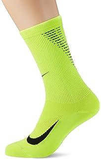 Nike U Nk ELT LTWT Crew Calcetines, Hombre