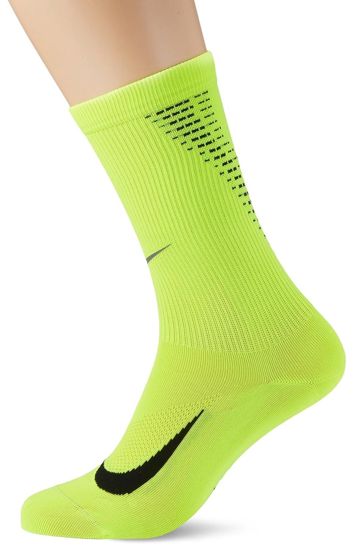 Nike U Nk ELT LTWT Crew Calcetines, Hombre: Amazon.es: Ropa y accesorios