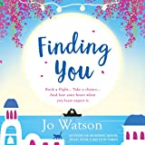 Finding You: Destination Love, Book 3