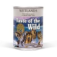 Taste of the Wild Wetlands Canine 12 x 374g