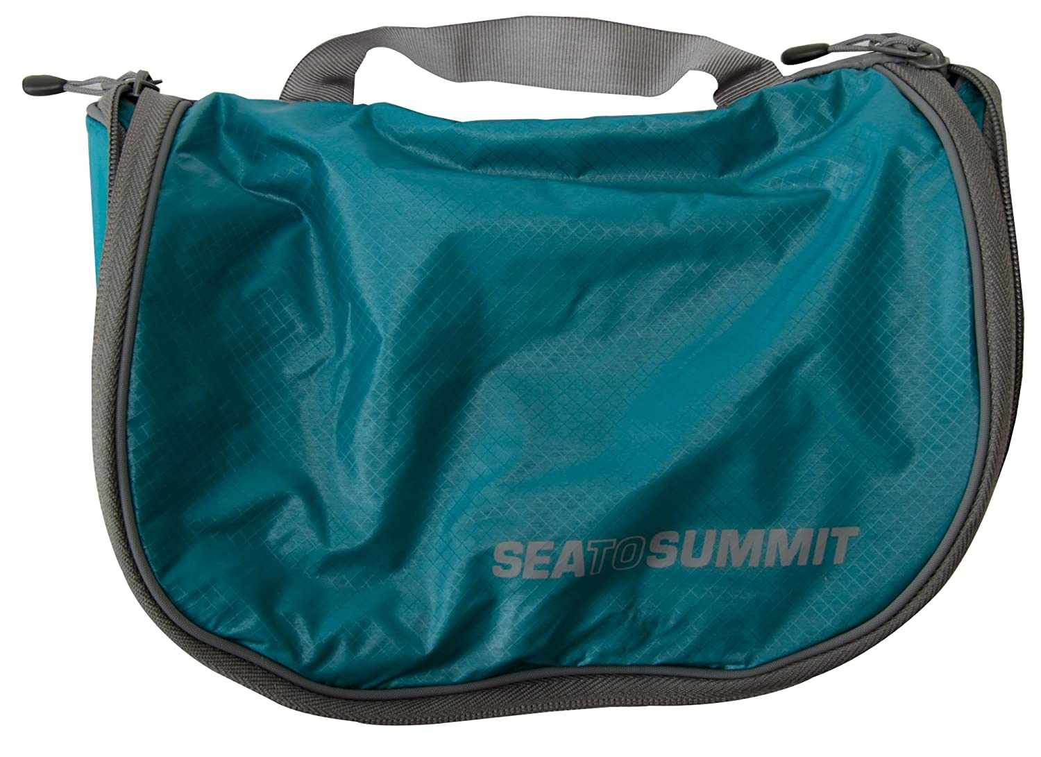 Sea to Summit Hanging Luggage organiser Small grey/blue 2018 1700141