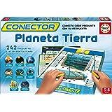 Conector - Planeta Tierra, juego de mesa (Educa Borrás 16383)
