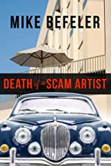 Death of a Scam Artist Kindle Edition
