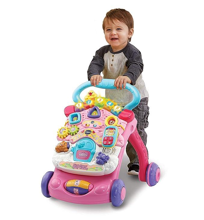 VTech First Steps - Correpasillos para bebé