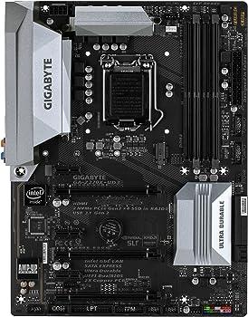 Gigabyte GA-Z270X-UD3 LGA 1151 Intel Z270 HDMI Motherboards