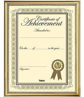 greenstreet certificate maker pc amazon co uk software
