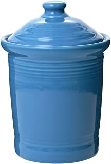 product image for Fiesta 1-Quart Small Canister, Peacock