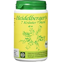 Heidelberger's 7-Kräuter-Stern Bio 100g