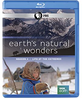 Earths Natural Wonders: Life at the Extremes: Season 2 ...