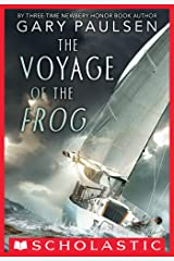 The Voyage of the Frog Kindle Edition
