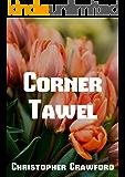 Corner tawel (Welsh Edition)