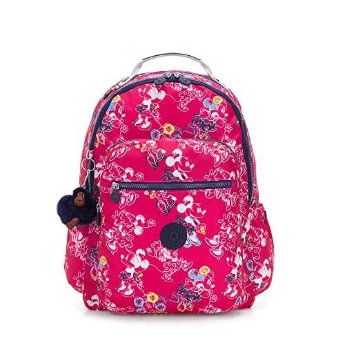 The Kipling Disney's Minnie Mouse And Mickey Mouse Seoul Go Large 15