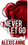 Never Let Go (The Storm Inside Book 4)