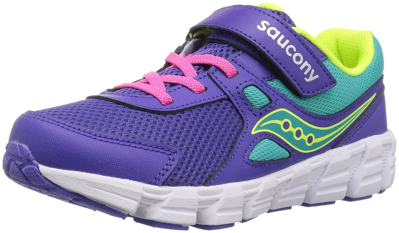 331810f1 Saucony Kids' Vortex A/C Sneaker