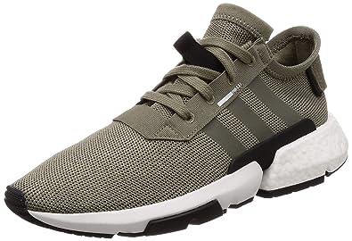 e5aece55aa2e3 adidas Originals Sneaker POD-S3.1 B37369 Khaki, Schuhgröße:44 ...