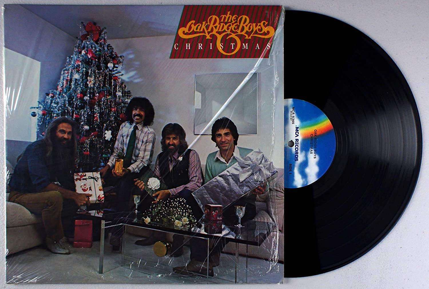 Oak Ridge Boys - Christmas - Amazon.com Music