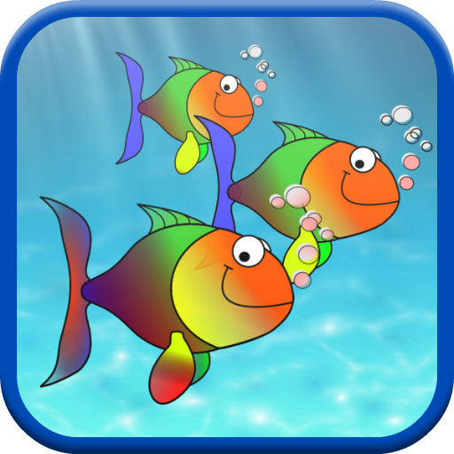 Fish and penguin games free appstore for for Penguin and fish