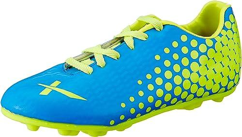 7. Vector X Volt Football Shoes