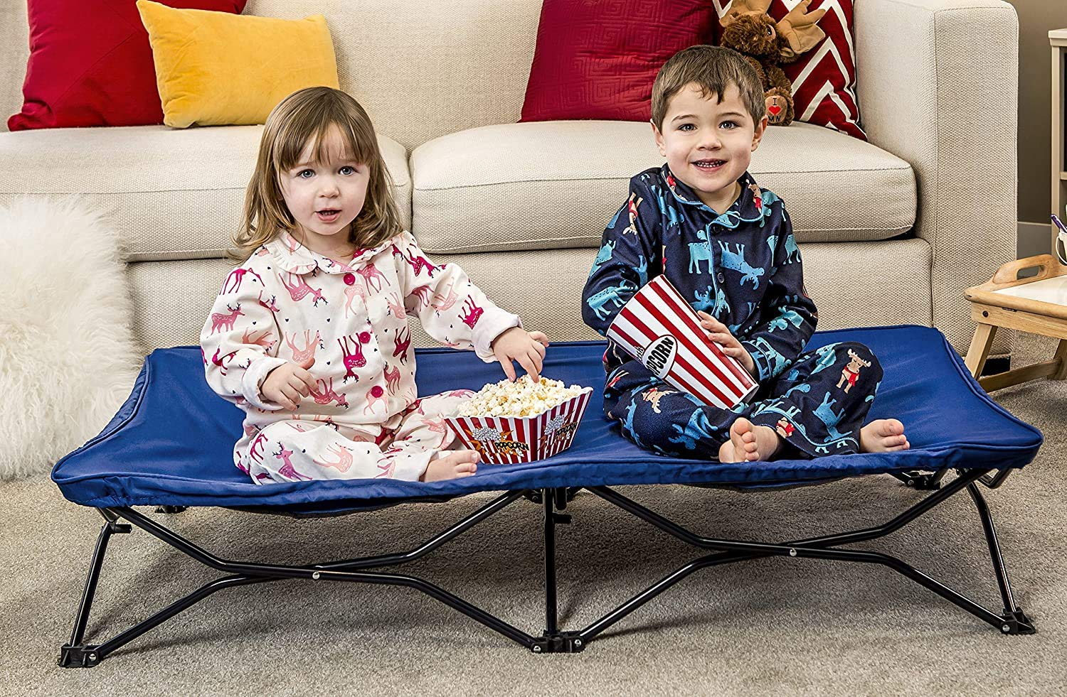 Regalo My Cot Toddler Portable Bed