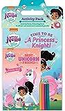 Nella the Princess Knight Activity Pack