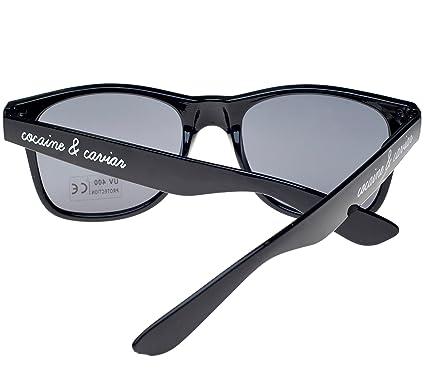 Lunettes de soleil Sunglasses COCAINE CAVIAR UNISEX Homme Femme U30k8Pt