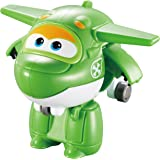 "Super Wings |Series 1 | Transform a bots | Mira |  2"" Transforming Figure"