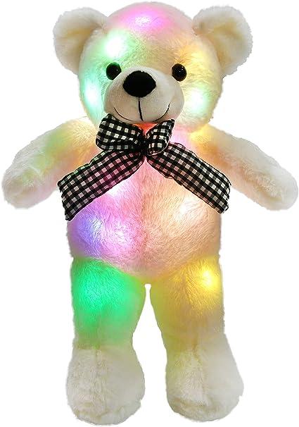 Mascots Soft Teddys Bears Dill Cat Pink PurpleTeddy Bear Cuddly Plush Toys Kids