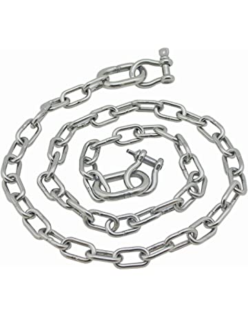 Crosby D Ring Amp Anchor Shackles Amazon Com