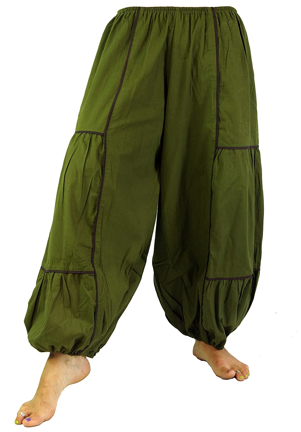 Ali baba trouser alibaba pant bloomers / Bloomers & harem trousers