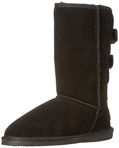 91fb21a20ec Image Unavailable. Image not available for. Color  Staheekum Women s Buckle  Sweater Flat