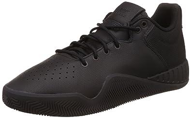 0876febe84bb adidas Originals Men s Tubular Instinct Low Cblack Cblack Ftwwht Sneakers -  8 UK
