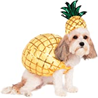 Rubie's Costume Company Pineapple Pet Costume, Small