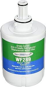 Aqua Fresh WF289 Replacement for Samsung DA2900003 and DA29-00003B (Pack of 3)