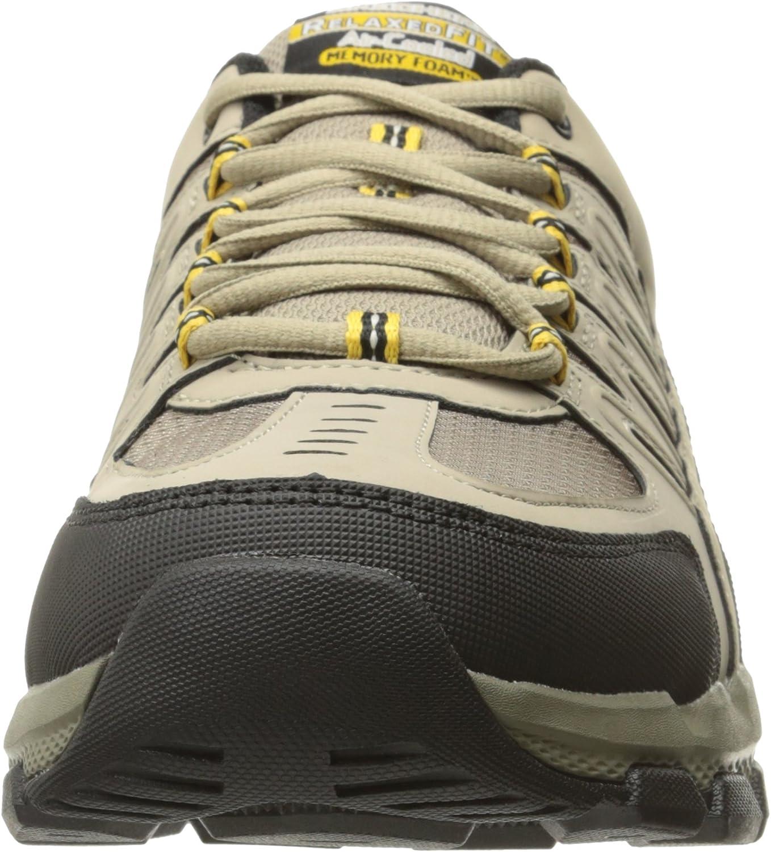 Skechers Outland 2.0- Rip- Staver, Zapatillas Altas para Hombre: Amazon.es: Zapatos y complementos